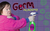 Germ Academy Trainer's Pack