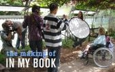 the making of in my book